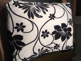 Écharpe bavaroise blanc-noir