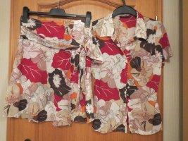 Nuevo Robe stretch multicolore