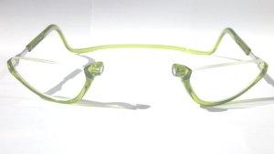 Beautiful Eyes Glasses multicolored polyacrylic
