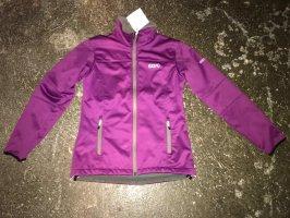 2117 of Sweden Softshell Jacket lilac