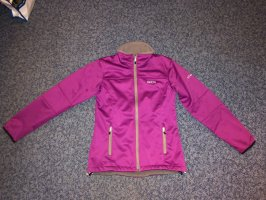 2117 of Sweden Softshelljacke lila 36