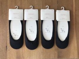 2er Pack Ballerina Füßlinge von Esprit