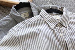 2er-Pack Boyfriend Hemden