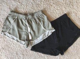2er Pack Shorts