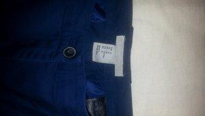 2x Hosen Chino h&m blau schwarz Gr.40