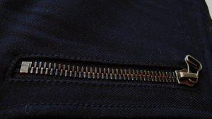 3.1 Phillip Lim Spodnie czarny Bawełna