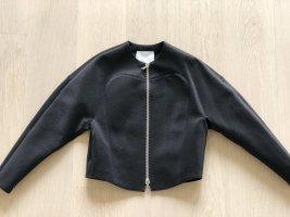 3.1 Phillip Lim Bomberjack zwart Polyester