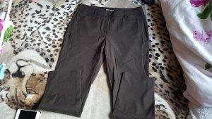 Gerry Weber 3/4 Length Trousers grey brown