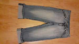 3/4 Jeans