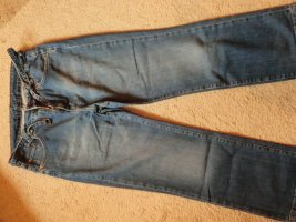 3/4 Jeansshorts Jackpot