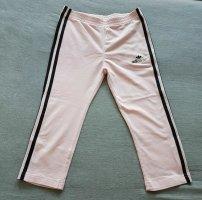 3/4 Sport Leggings von Adidas in Rosa/Schwarz Gr.34 XS