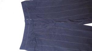 Code Zero Pantalón pirata negro