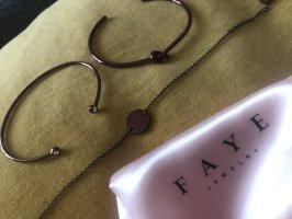 3 FAYE Armbänder