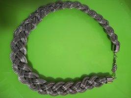 Necklace light grey