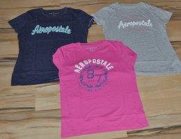 3 stück Damen T-Shirt Gr. 38/40