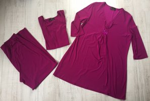 Alfredo Pauly Leisure suit violet