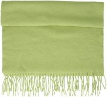 35560 Hermès Schal, Stola aus Kaschmir in Grün