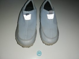 Blue Cox Slip-on Shoes multicolored