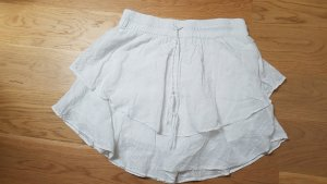 3suisses Broomstick Skirt white
