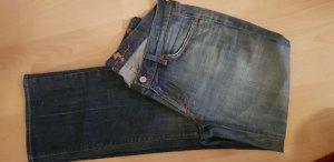 Zara Five-Pocket Trousers multicolored