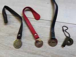 4 Taschenanhänger/Schlüsselanhänger Picard S.Oliver L.Credi