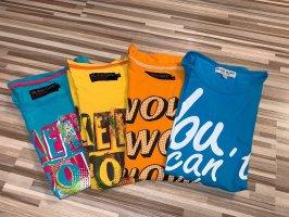 4 Tshirts