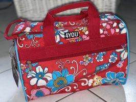 4YOU Crossbody bag red-blue