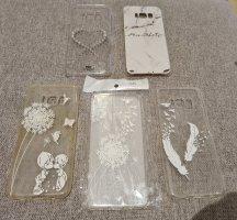 5 Handyhüllen für Samsung Galaxy S8