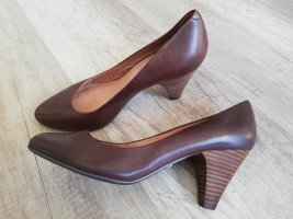 5 th Avenue High Heels brown
