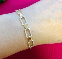 Echtgold Gouden armband goud