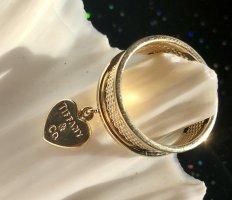 Echtgold Anello d'oro oro