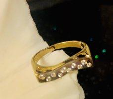 585 Goldring bicolor