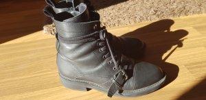 5th Avenue Echtleder Boots