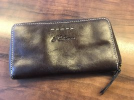 5th Avenue Wallet brown leather