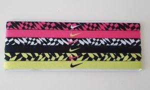 6er Pack Nike Haarband Stirnband Headband Fitnessband
