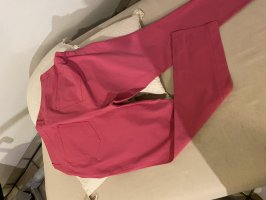 Madeleine 7/8 Length Trousers pink-pink
