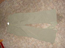 Colloseum Pantalone a 7/8 verde oliva Viscosa