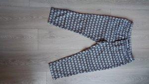 Yessica Pantalone a 7/8 multicolore