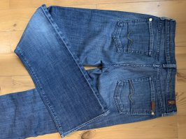 7 for all Mankind Bootcut Gr:27