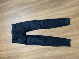 7 For All Mankind Jeggings black