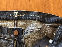 7 For all Mankind Jeans mit Strassteinen Size 26