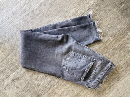 7 for all mankind Skinny Crop Jeans, Gr. 25
