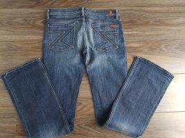 7 Seven for all Mankind Flynt Jeans * Gr. 27