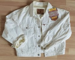 80er•Jeans Jacke•Verte Vallee•M•original