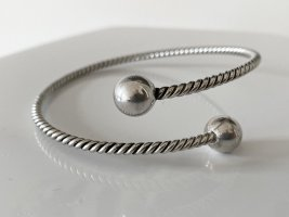 925 Silber Armband Armreif Design Kugeln