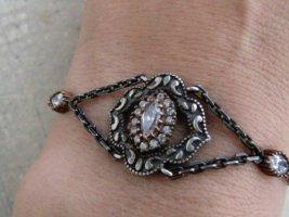 925 Silber Armband Sterling  Romantik Nostalgie