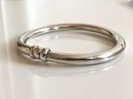 925 Silber Modern Art Design Sterling Silberarmband Armband Armreif Armspange