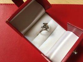 925er Silber Anello d'argento argento Metallo