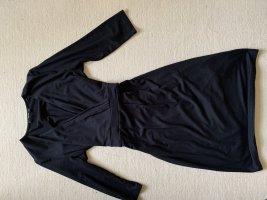 Abendkleid schwarz von someday