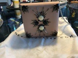 Hennes Mini Bag rose-gold-coloured-silver-colored